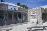 Boutique Kiwi - Renovation of a Boutique in Saint-Jean