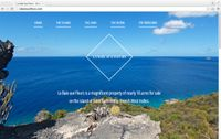 New website for La Baie Aux Fleurs launched.