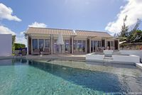 Villa Seaweed - Construction of a New Villa in Pointe Milou
