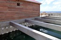 Waste Water Treatment Plant - Construction of a New Facility in Gustavia