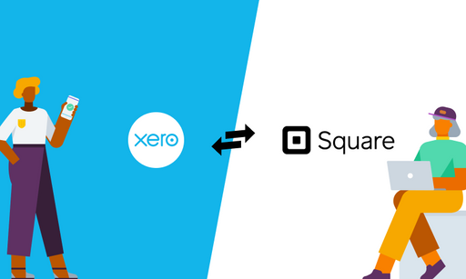 An enhanced Square + Xero integration has arrived