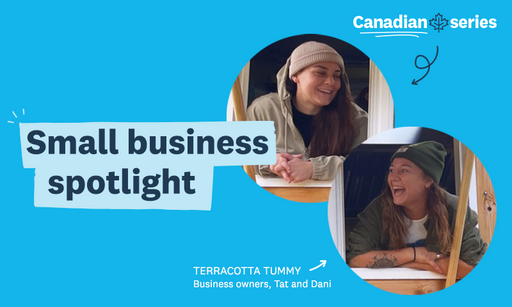 Xero Small Business Spotlight: Terracotta Tummy