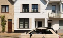 Knokke - Huis / Maison - Zalig aan Zee