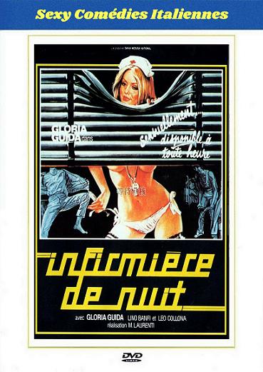 L'infirmière de nuit 1979 MULTI DVD5 MPEG-2 AC3