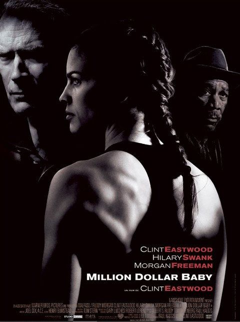 Million Dollar Baby 2004 - DVD9 - NTSC