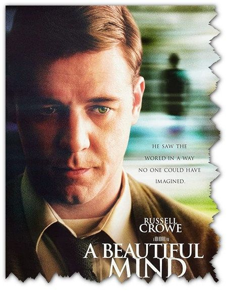 A Beautiful Mind 2001- DVD9