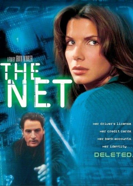The Net - 1995 - DVD5 - NTSC