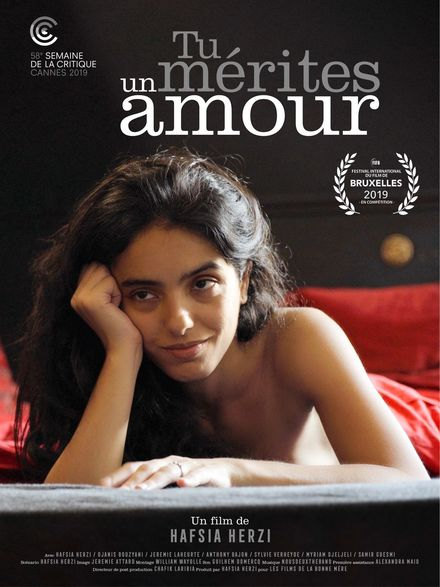 Tu Merites Un Amour 2019 FRENCH 720p WEB H264-PREUMS mkv