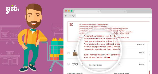 YITH WooCommerce Minimum Maximum Quantity Premium v1.2.0