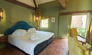 Brugge - Bed & Breakfast - Canal Deluxe