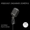 Logo epizody: Zachraň Zeměpis podcast #3 – prof. RNDr. Petr Pavlínek, Ph.D. – Krátké jméno naší země