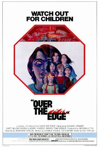 Over The Edge 1979 FRENCH WEBRip x264-GDLN