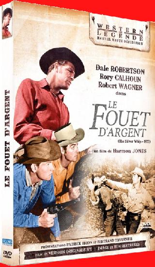Le Fouet D'argent -1953 VOSTFR DVD9 AC3 Mpeg-2