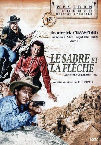 Le Sabre et la flèche -1953 Multi DVDRIP AC3 X264