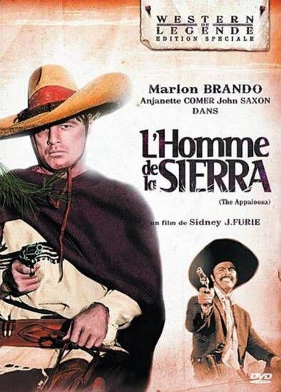 L'Homme de la Sierra -1966 Multi DVDRIP AC3 X264
