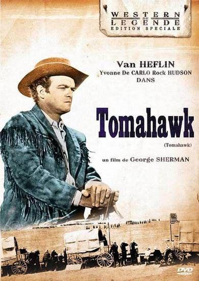 Tomahawk -1951 VOSTFR DVDRIP AC3 X264