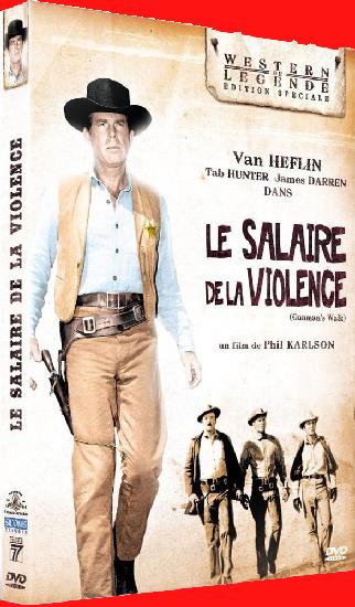 Le Salaire de la violence -1958 Multi DVD9 AC3 Mpeg-2