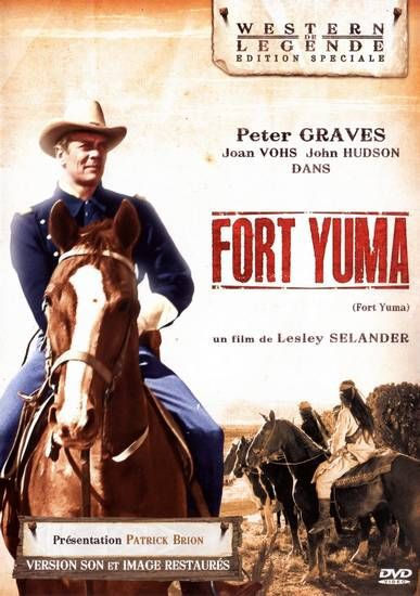 Fort Yuma -1955 Multi DVDRIP AC3 X264