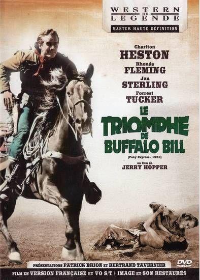 Le triomphe de Buffalo Bill 1953 Multi DVDRIP AC3 X264