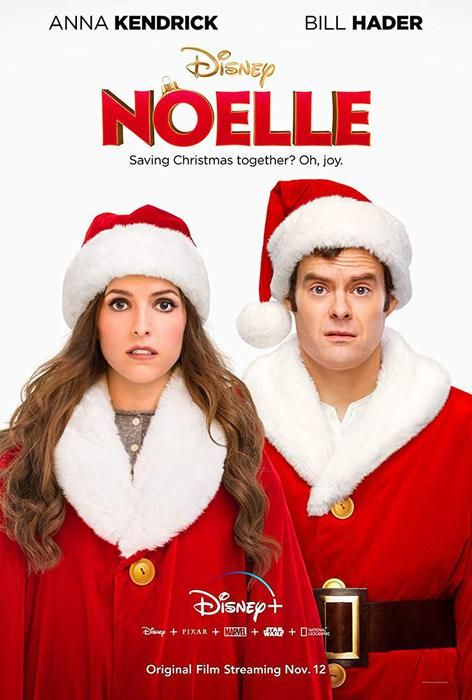 Noelle 2019 FRENCH 720p WEB H264-EXTREME