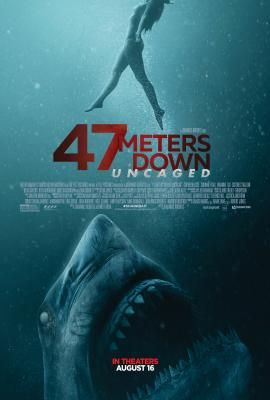 47 Meters Down Uncaged 2019 CUSTOM FRENCH 1080p BluRay x264-FRATERNiTY