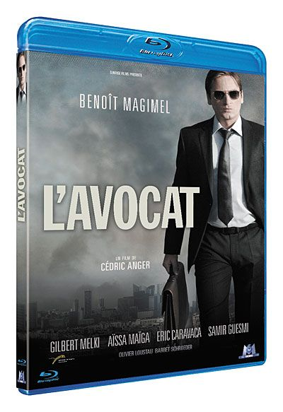 L'Avocat 2010 FRENCH BluRay 1080p x264 DTS-FHD