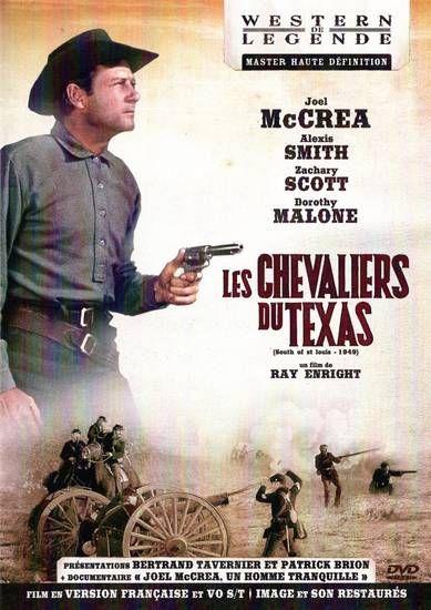 Les chevaliers du Texas 1949 Multi DVDRIP AC3 X264