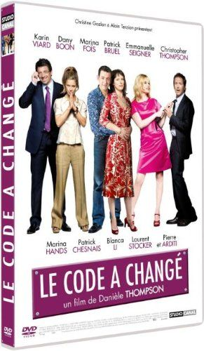 Le code a changé 2009 TrueFrench hdtv 1080p h264-Freek911