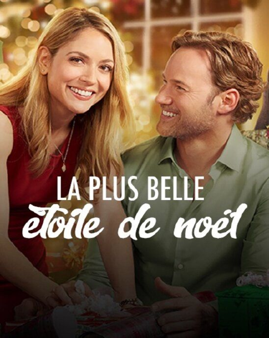 [M6 HD] La Plus Belle Etoile de Noël 2017 VFF WEB_DL 720p AVC-NoBodyPerfect