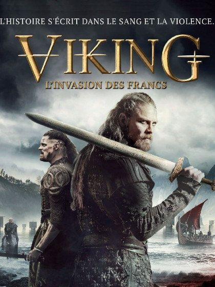 Vikings - L'invasion des Francs 2018 HDTV 720p MKV x264 AC-3