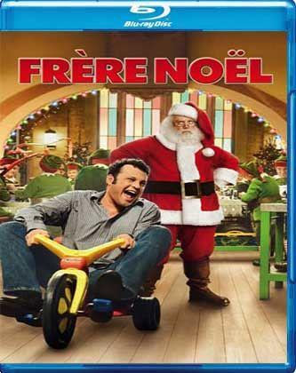 Frère Noël 2007 = Fred Claus 2007 MULTi VF2 1080p BluRay REMUX VC-1 DD 5 1 -BEC
