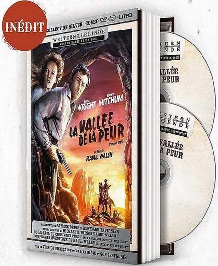 La Vallée de la peur  1947 Multi DVD5 AC3 MPEG-2