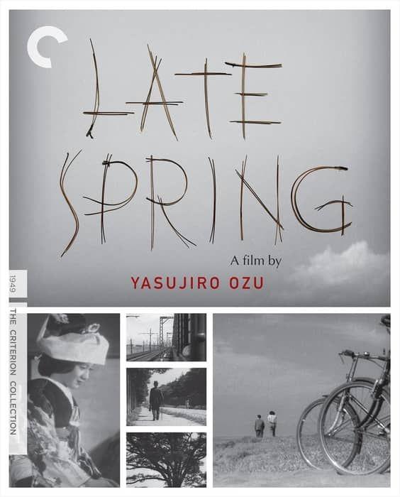 Printemps tardif (Banshun) 1949 VOSTFR Criterion 1080p BluRay x264 DTS-HD MA - MrH