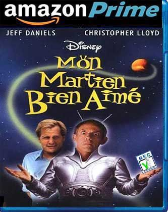 My Favorite Martian 1999 MULTi VF2 Custom AMZN 1080p WEB-DL H264 DDP 5 1 BEC