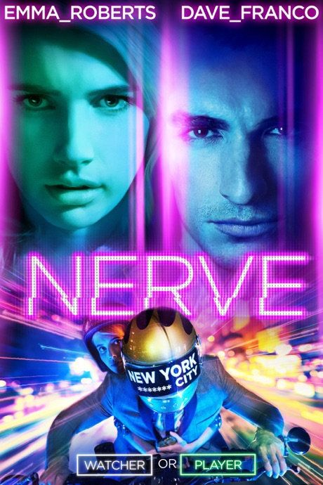 Nerve 2016 MULTI VFF 1080p 10Bit BluRay 6CH x265 HEVC