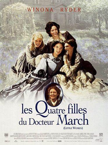 Little Women 1994 VOSTFR BDRemux 1080p DTS x-264 NoTag