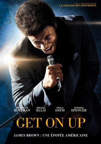 Get On Up [James Brown] 2014 EN-VOSTFR WEBrip-1080p XVID AVI