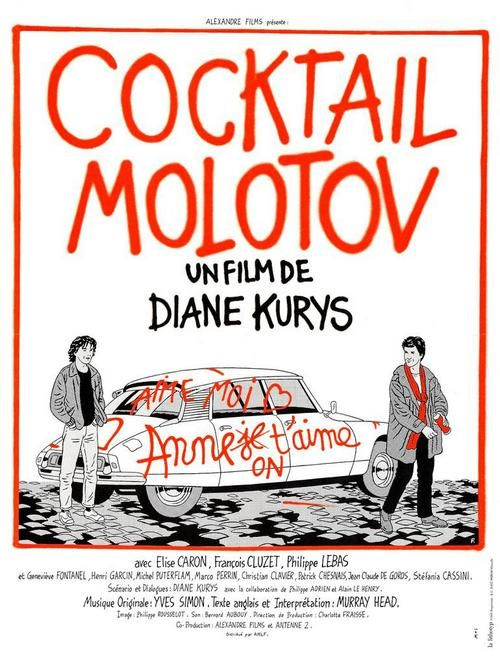 Cocktail Molotov 1979 VFF DVDrip AVC AAC
