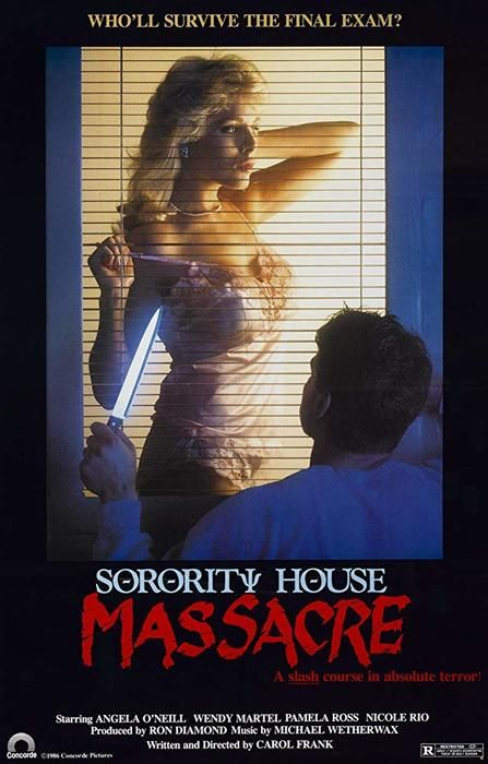 Sorority House Massacre 1986 TRUEFRENCH BRRip 264-GDLN
