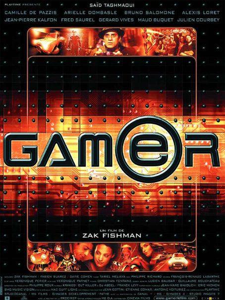 Gamer [2001] TrueFrench DVDRip x264 AAC [RYO]
