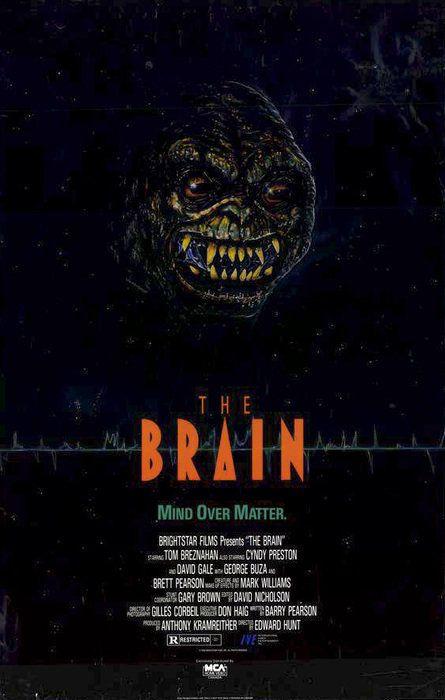 The Brain 1988 TRUEFRENCH BRRip 264-GDLN