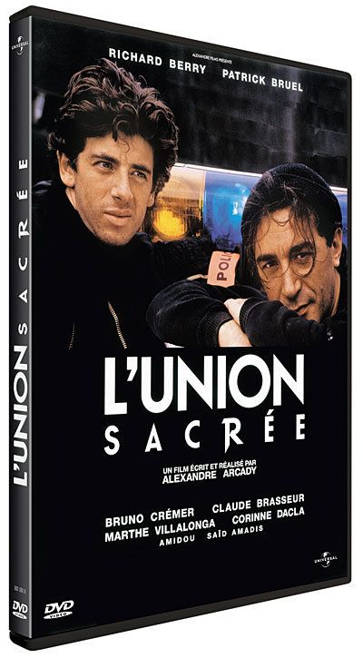L'Union sacrée 1989 TrueFrench HDTV 1080p x264-Freek911