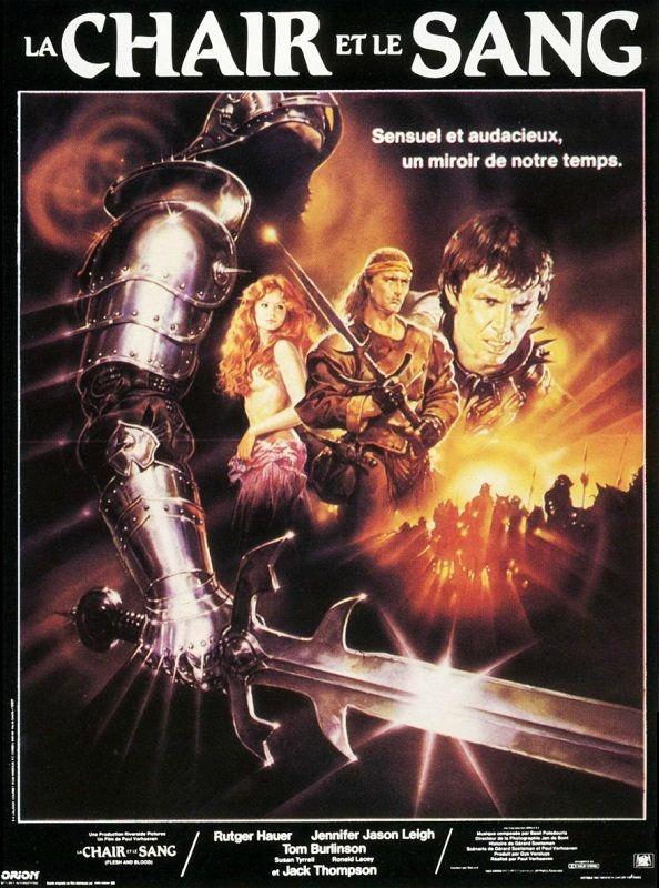 La chair et le sang 1985 1080p MULTI TRUEFRENCH BluRay FULL ISO BD50 DTS-HD MA AVC-FtLi