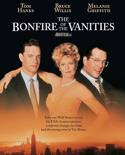 The Bonfire of the Vanities 1990 VOSTFR BDRemux 1080p DTS x-264 NoTag