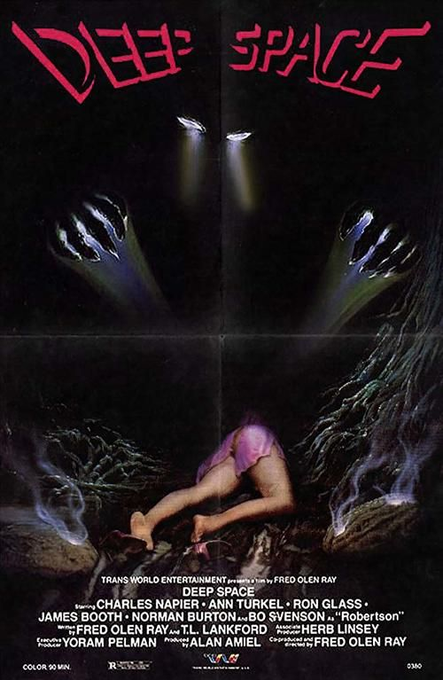 Deep Space 1988 FRENCH DVDRip x264-GDLN