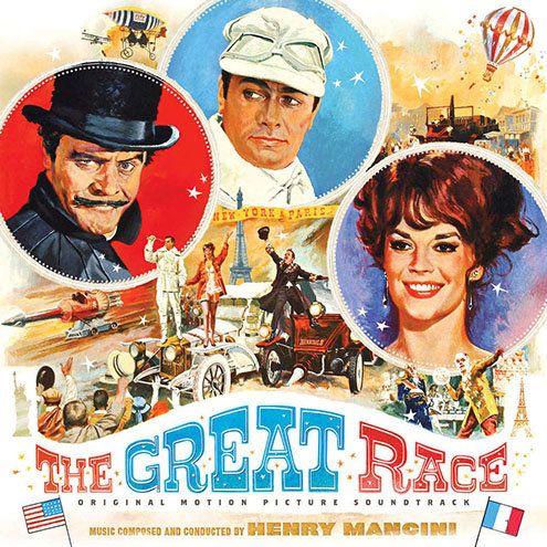 The Great Race 1965 VOSTGB BDRip 1080p AC3 x-264 NoTag