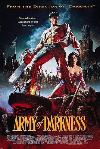 Army of Darkness 1992 VOSTGB BDRemux 1080p DTS x-264 NoTag
