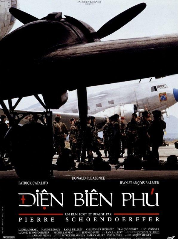 Dien Bien Phu 1992 1080p VOF Bluray Remux DTS-HD MA AVC-FtLi