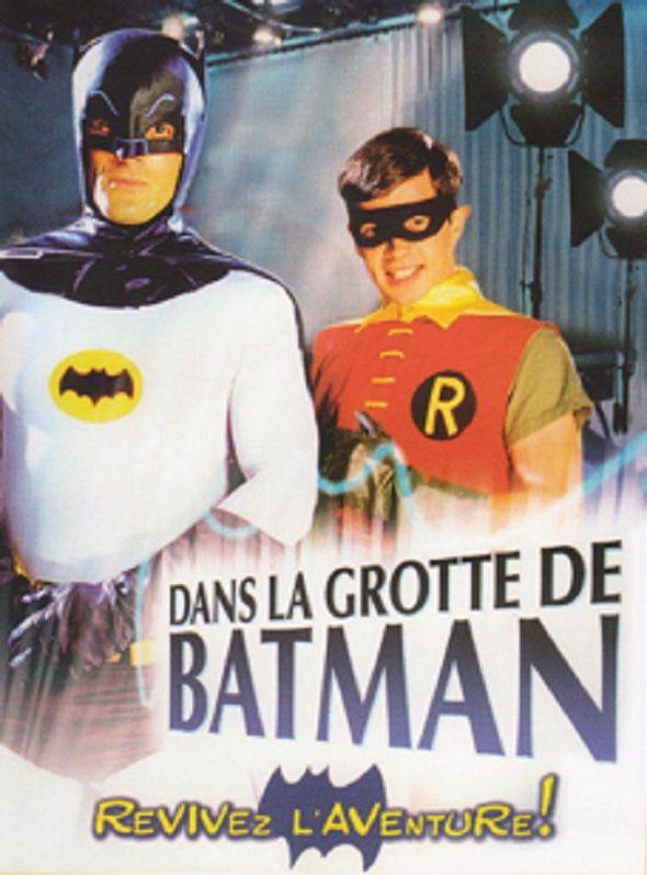 Dans la grotte de batman 2003 multi DVDrip X264 [KRKN680]
