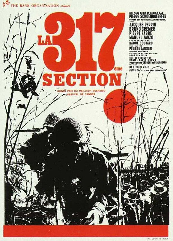 La 317eme section 1965 1080p VOF Bluray Remux DTS-HD MA AVC-FtLi